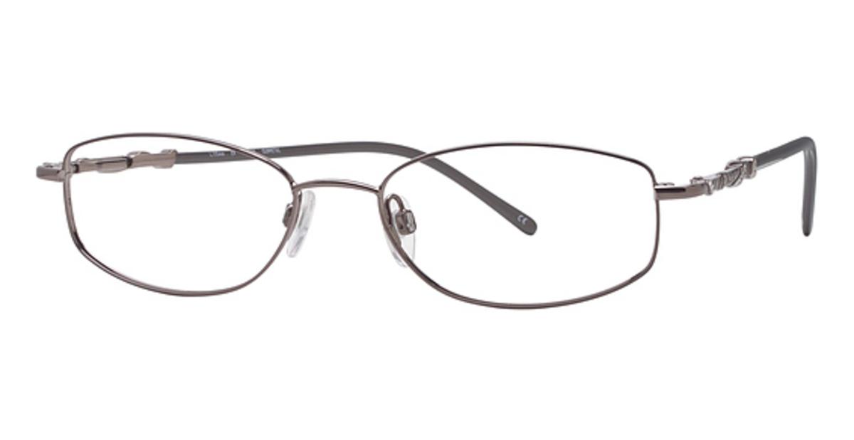 Jessica Mcclintock Glasses Frames : Jessica McClintock JMC 163 Eyeglasses Frames