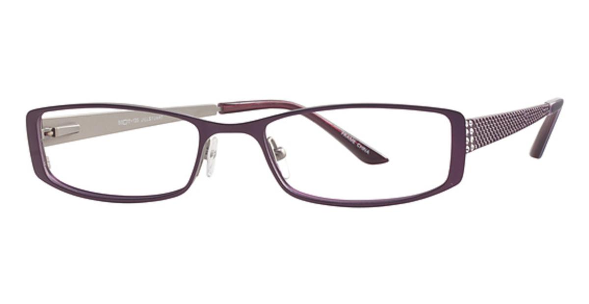 Jill Stuart Js 005 Eyeglasses Frames