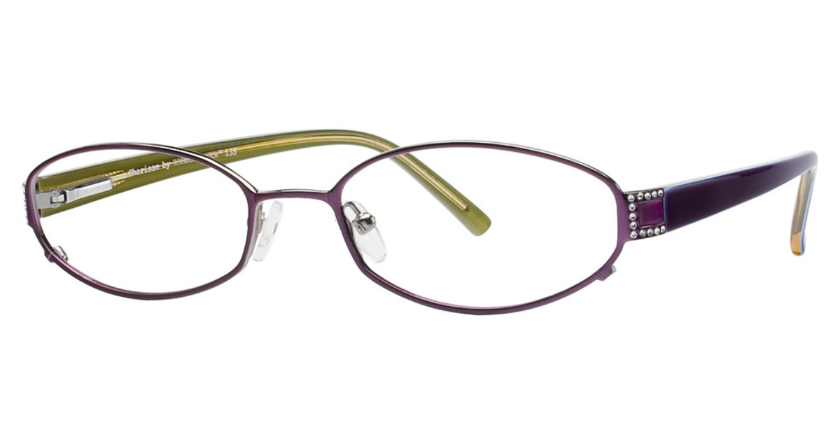A&A Optical Charisse Eyeglasses