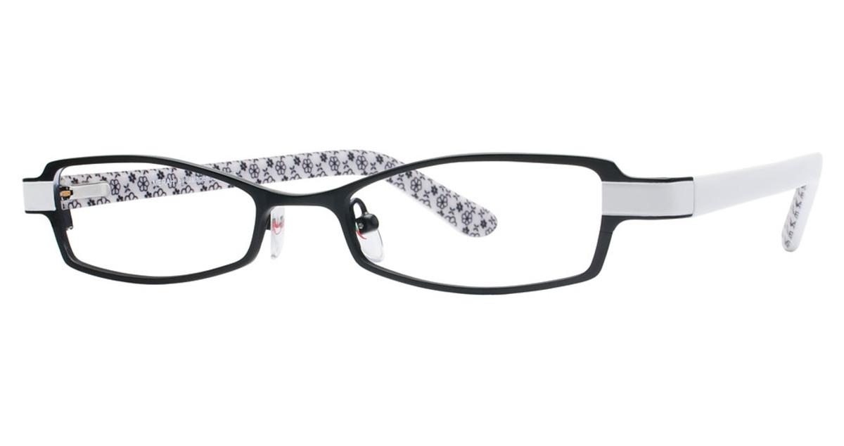 A&A Optical Merah Eyeglasses