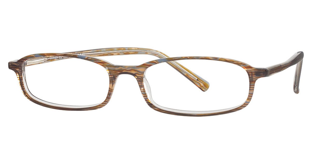 A&A Optical Congo Eyeglasses