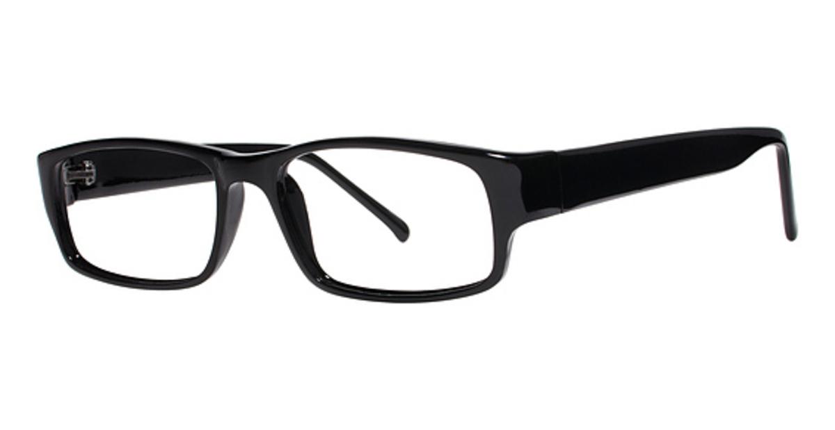 Modern Plastics I Clout Eyeglasses
