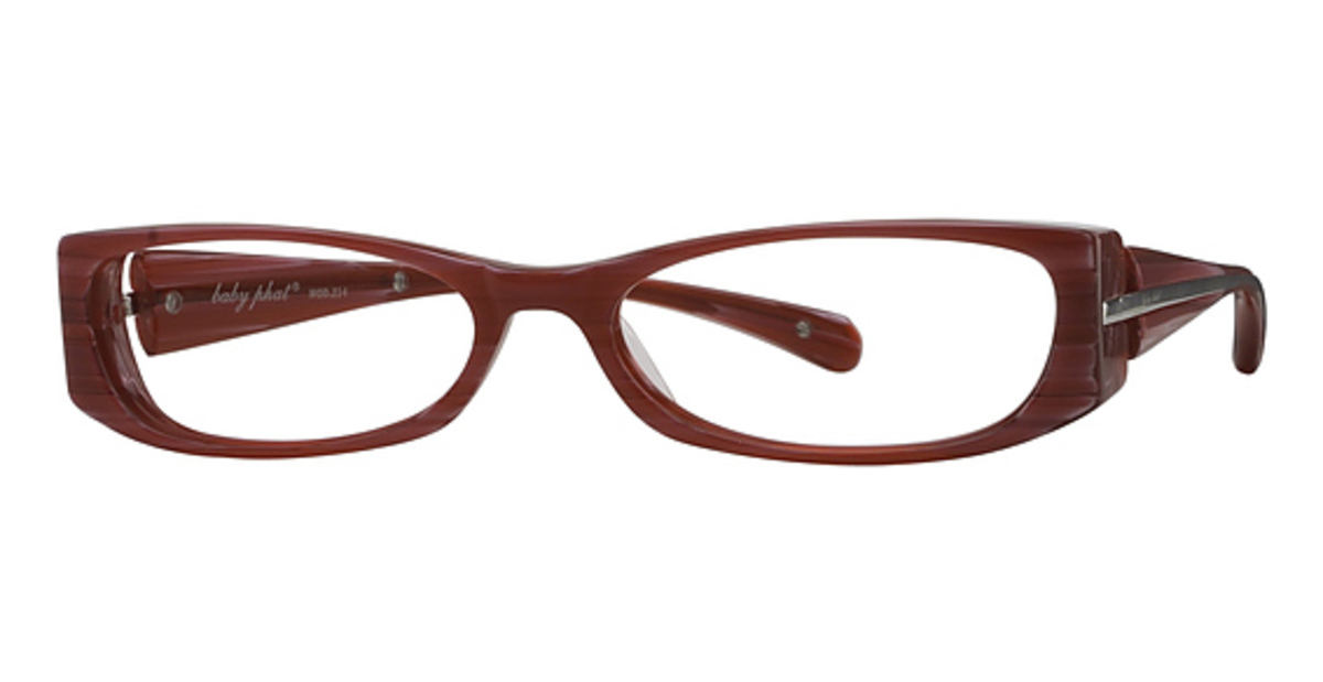 Baby Phat 214 Eyeglasses Frames