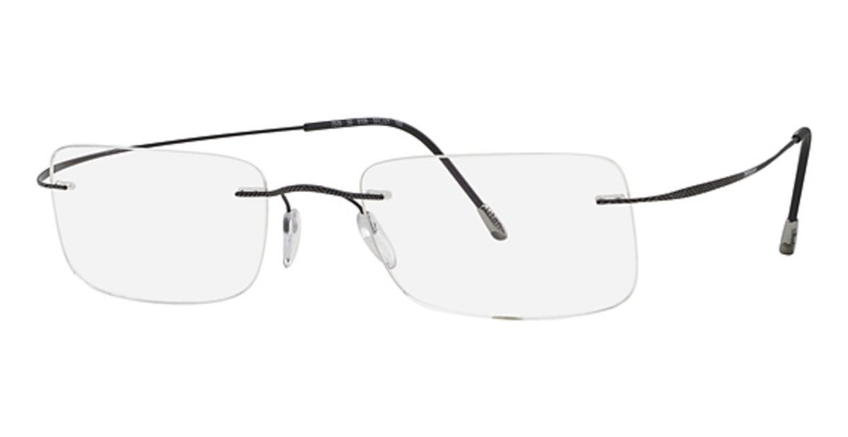 Silhouette 7576 Eyeglasses