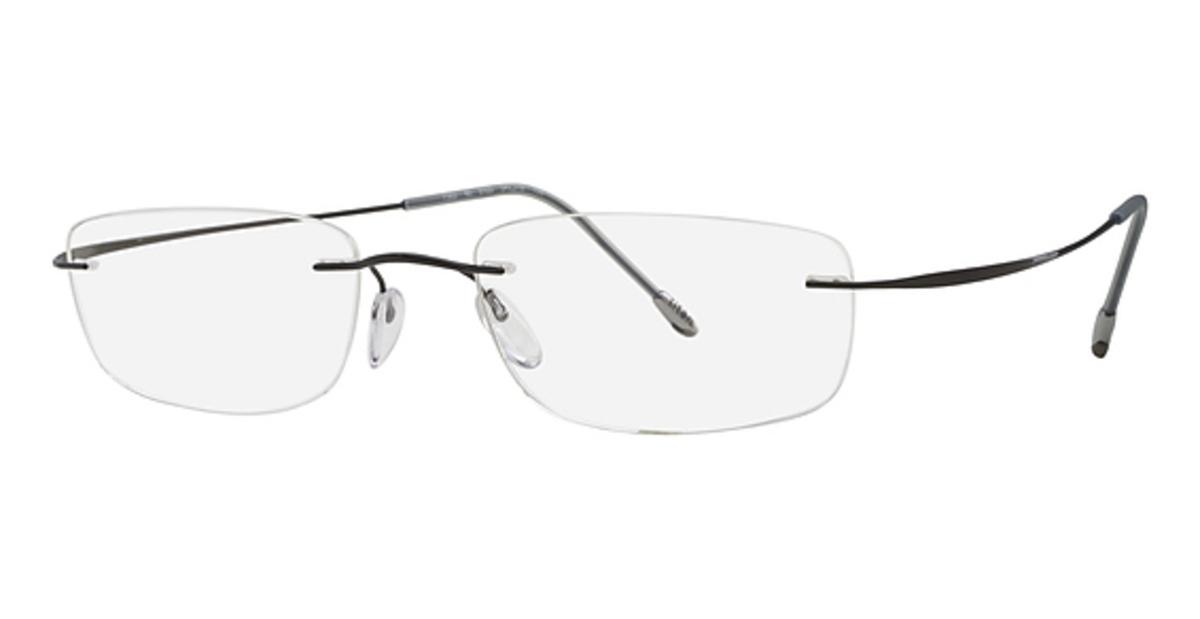 Silhouette 7563 Eyeglasses