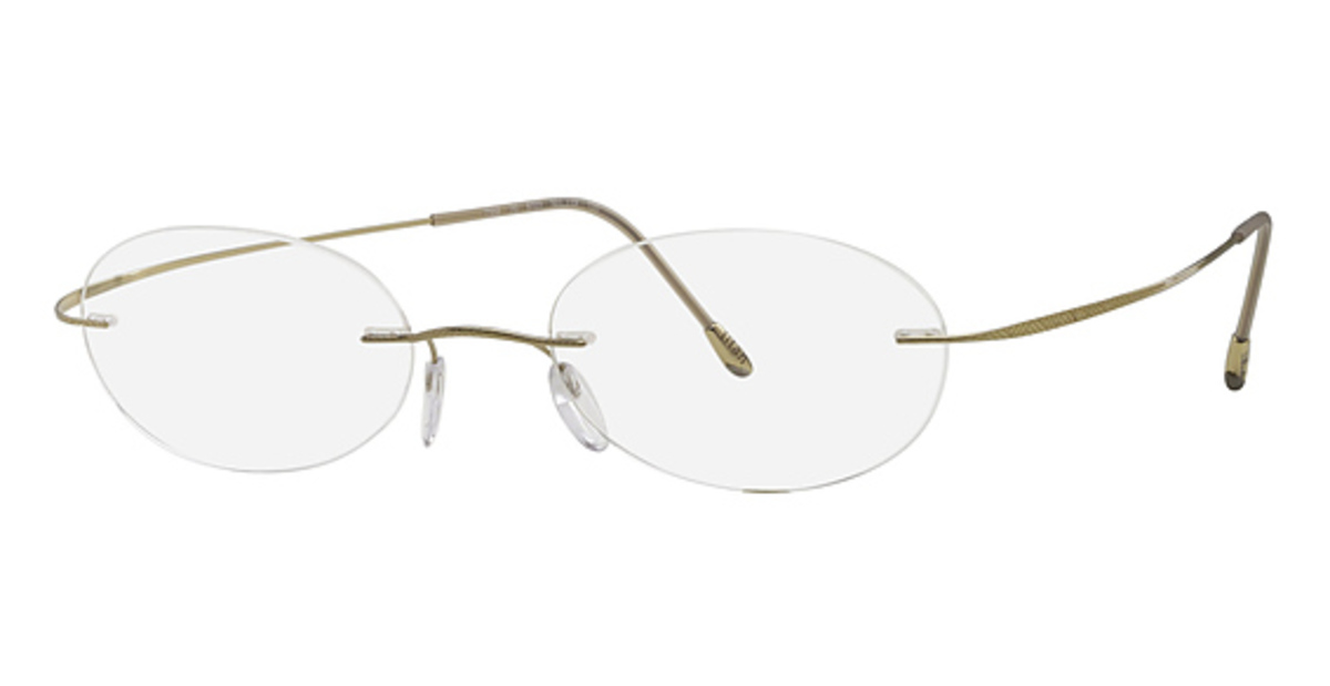 Silhouette 7564 Eyeglasses