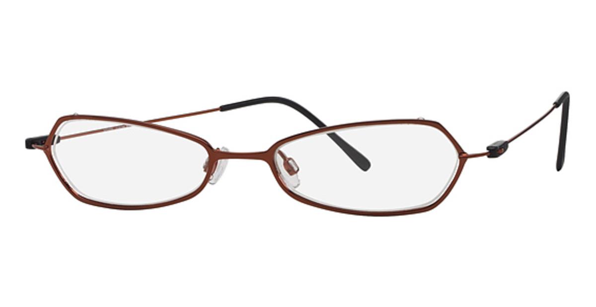 Silver Dollar ST5006 Eyeglasses