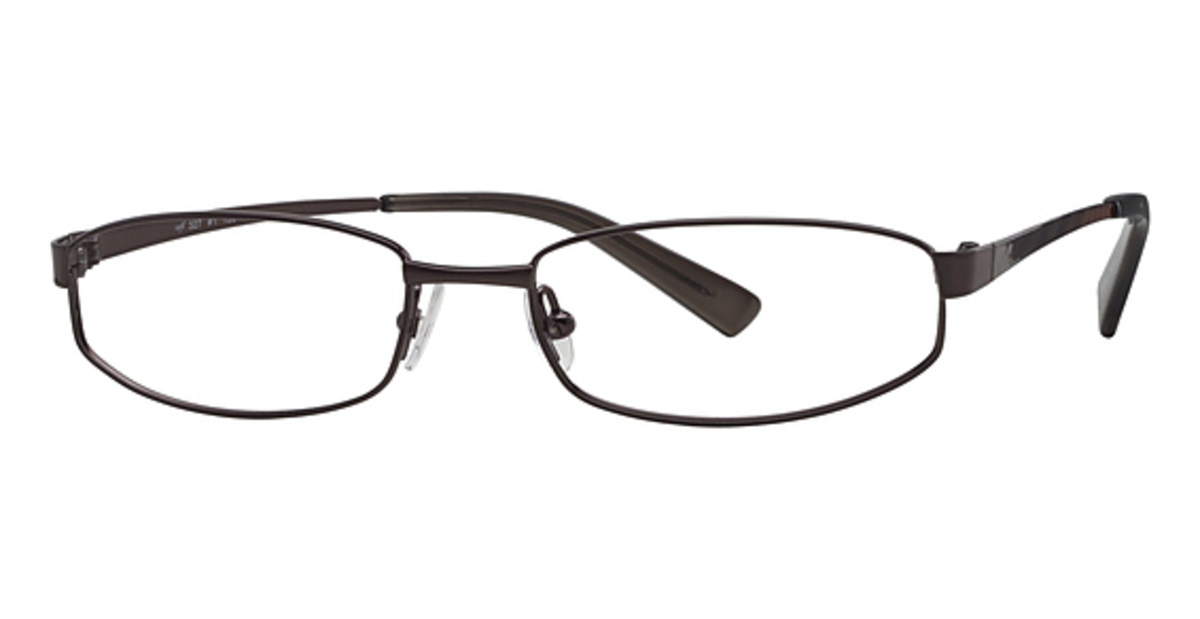 Silver Dollar café 327 Eyeglasses