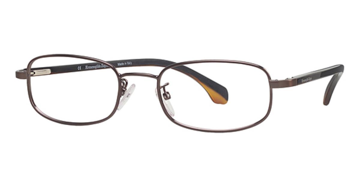 Zegna Eyeglass Frames : Ermenegildo Zegna VZ 3004 Eyeglasses Frames