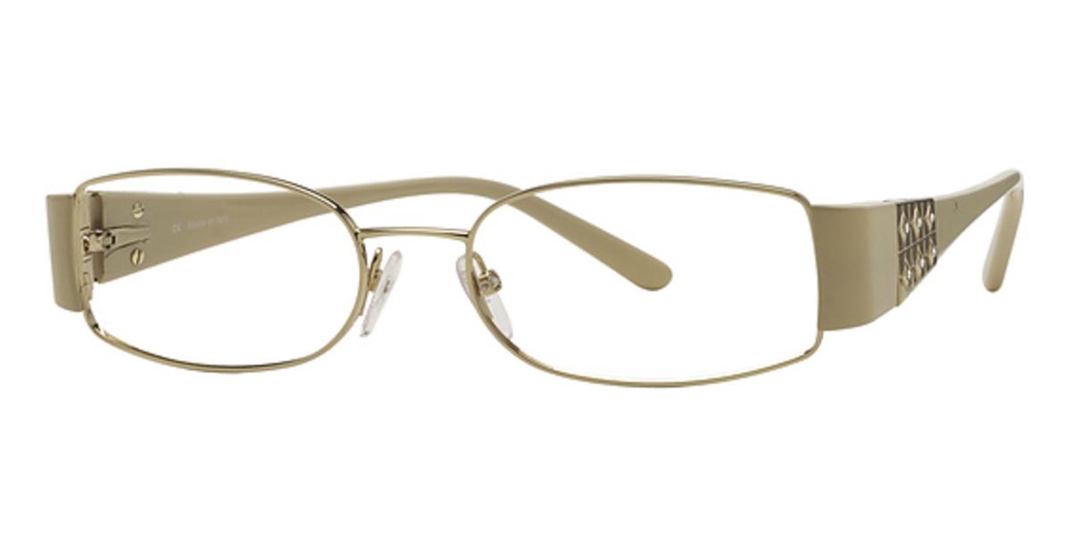 Escada Eyeglass Frame : Escada VES 579S Eyeglasses Frames