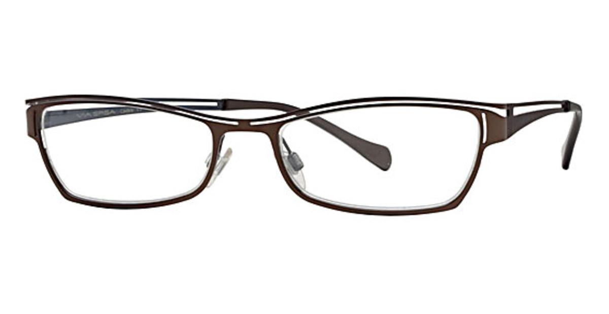 Via Spiga Candela Eyeglasses Frames