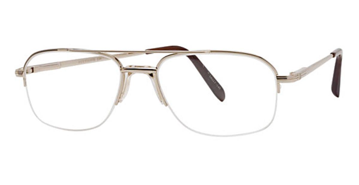 Stetson 239 Eyeglasses Frames