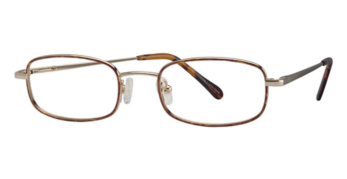 Hilco SG122 Eyeglasses