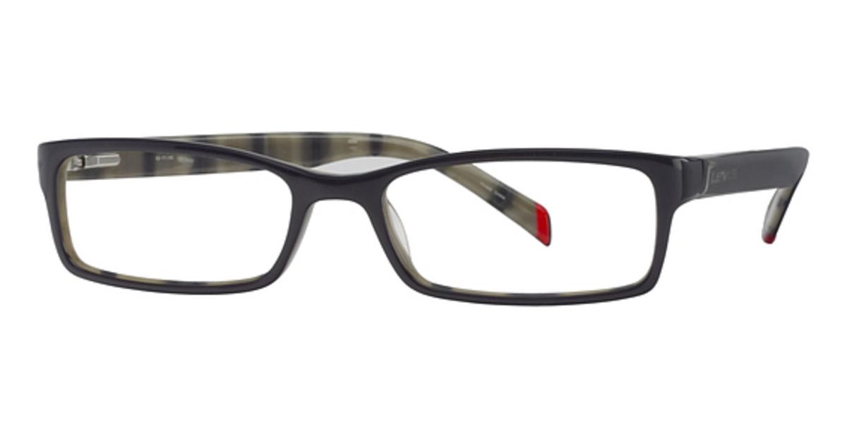 Glasses Frame Levis : Levis LS 514 Eyeglasses Frames