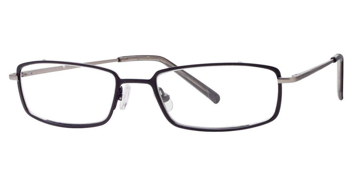 A&A Optical I-35 Eyeglasses