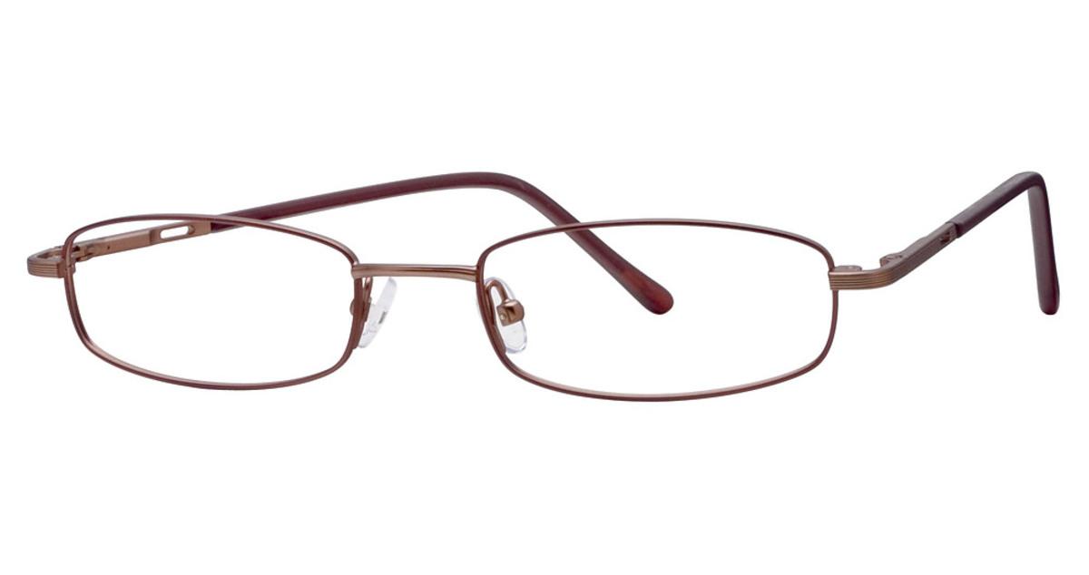 A&A Optical I-80 Eyeglasses