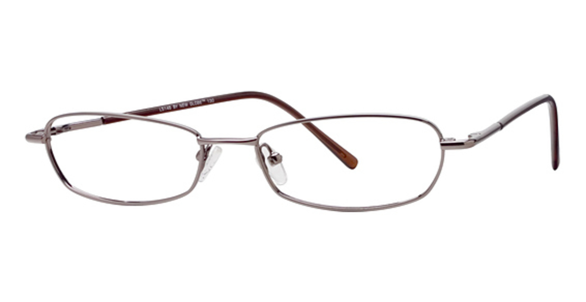 A&A Optical L5146 Eyeglasses