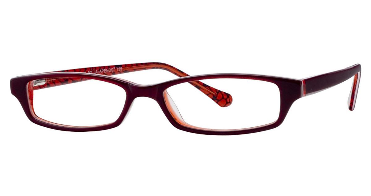 A&A Optical Kosho Eyeglasses