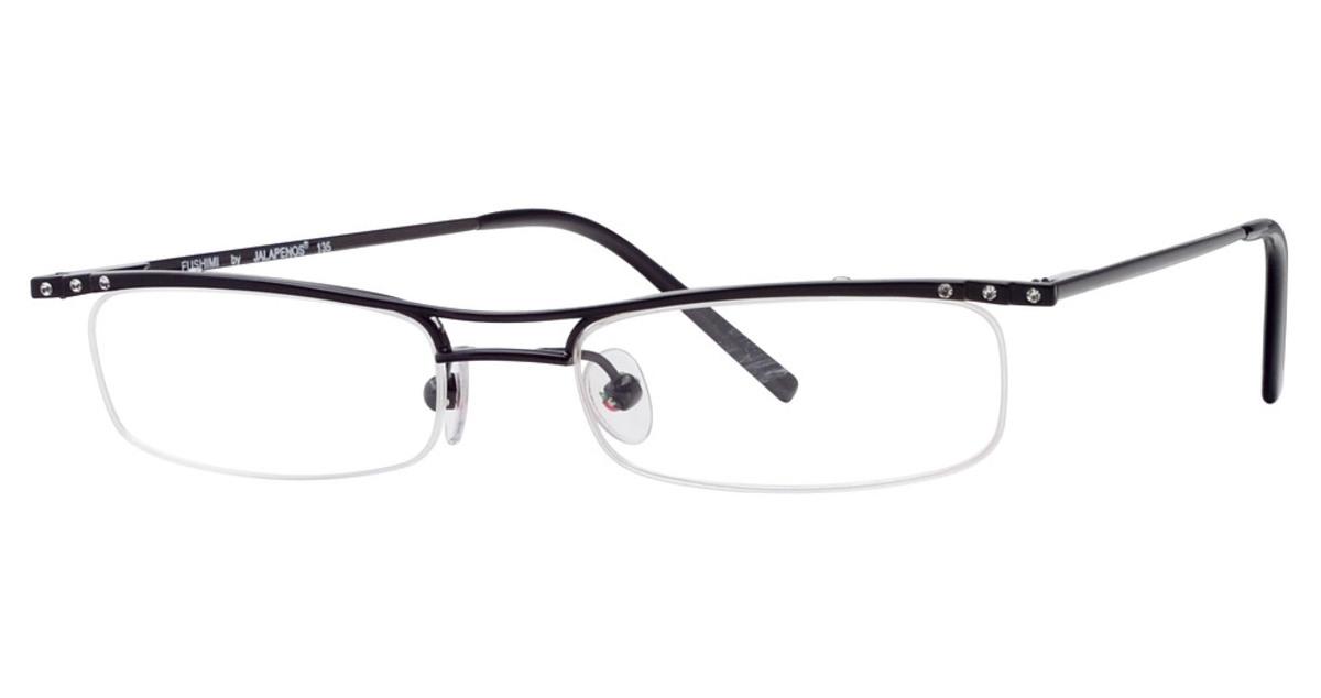 A&A Optical Fushimi Eyeglasses