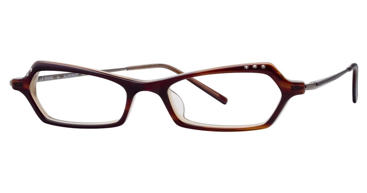 A&A Optical La Rouge Eyeglasses