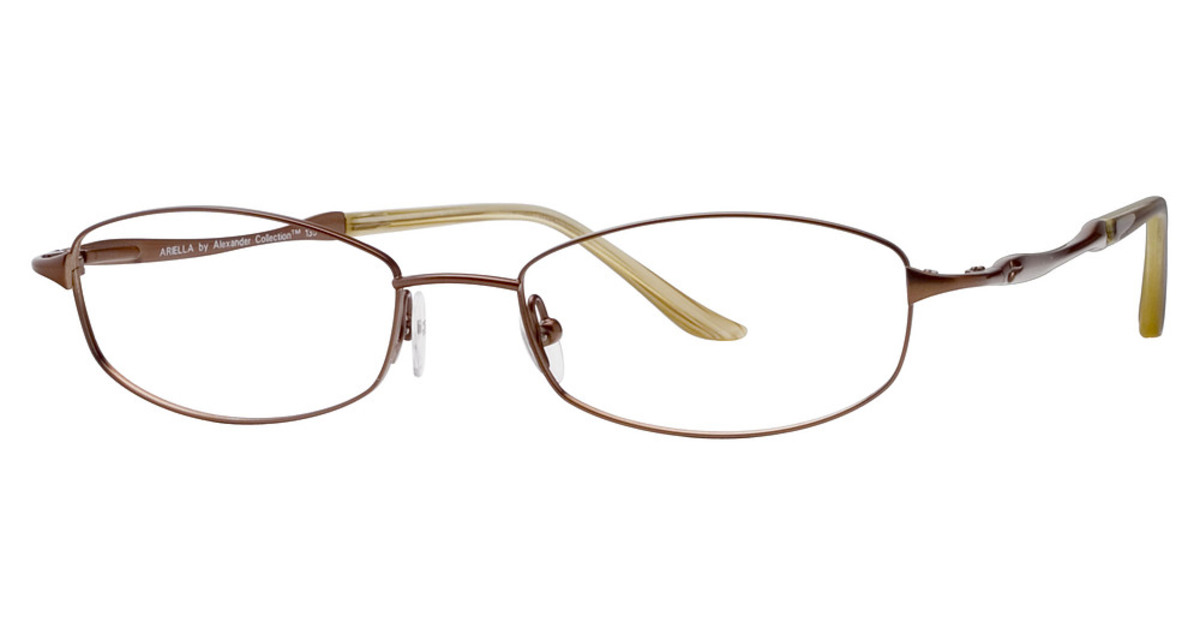 A&A Optical Ariella Eyeglasses