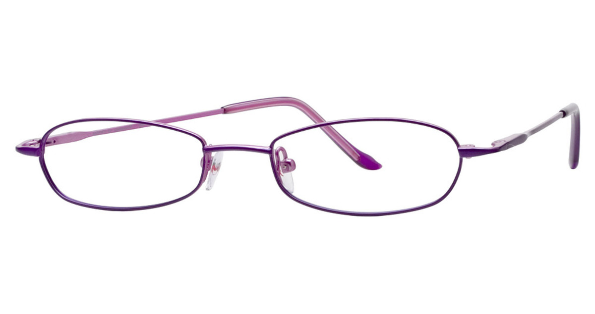 A&A Optical Ashanti Eyeglasses