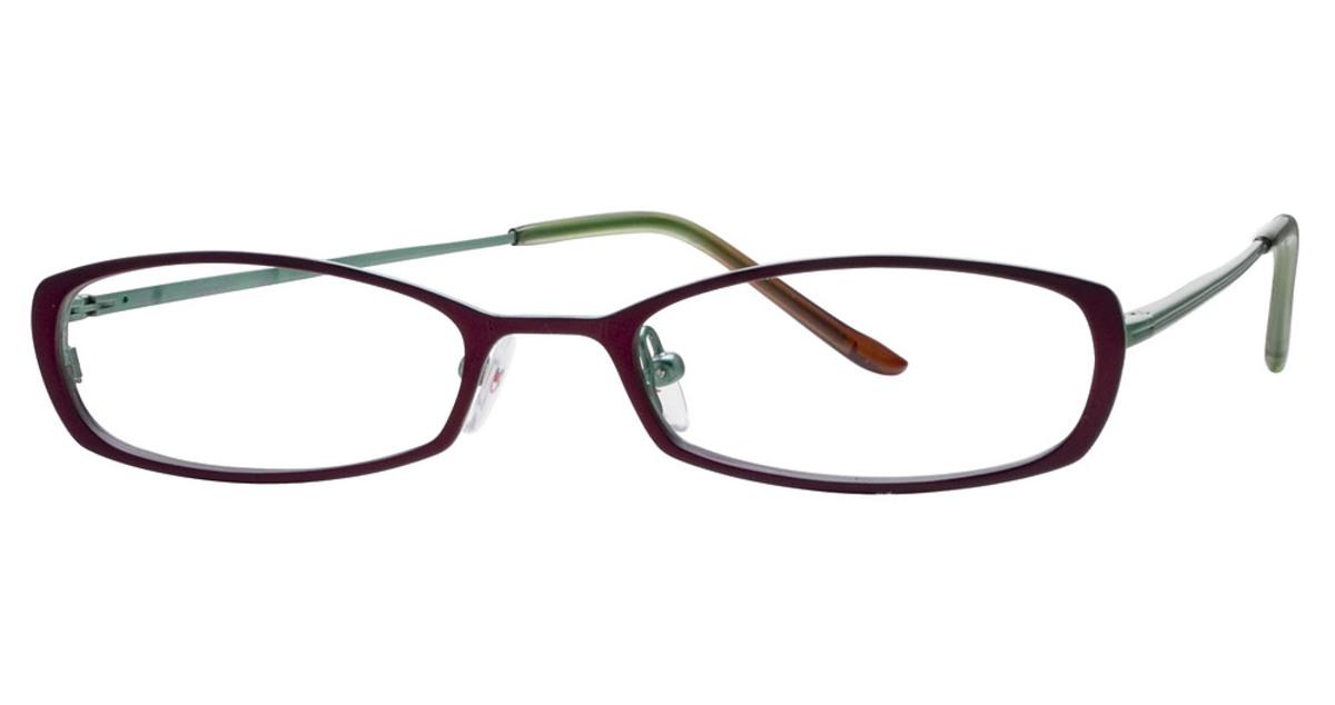 A&A Optical Kawa Eyeglasses