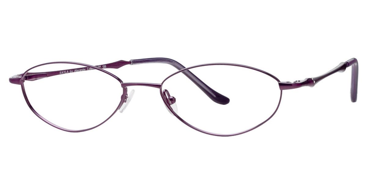 A&A Optical Kayla Eyeglasses