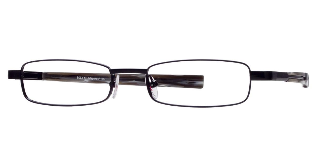 A&A Optical Bola Eyeglasses
