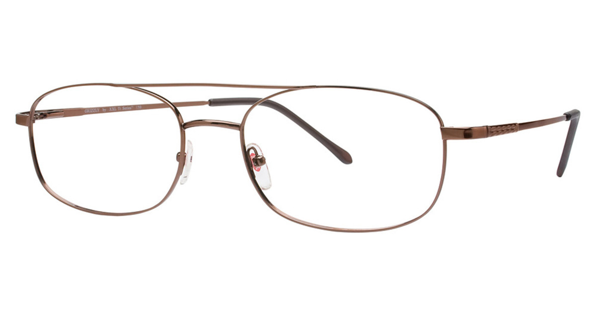 A&A Optical Grizzly Eyeglasses