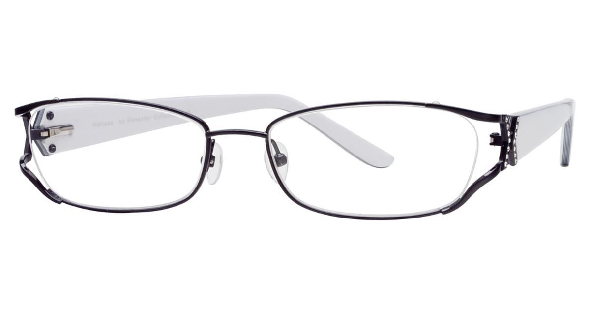 A&A Optical Matisse Eyeglasses