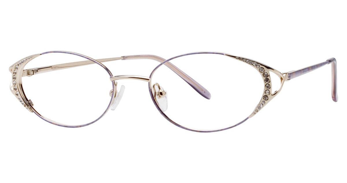 A&A Optical Florentina Eyeglasses