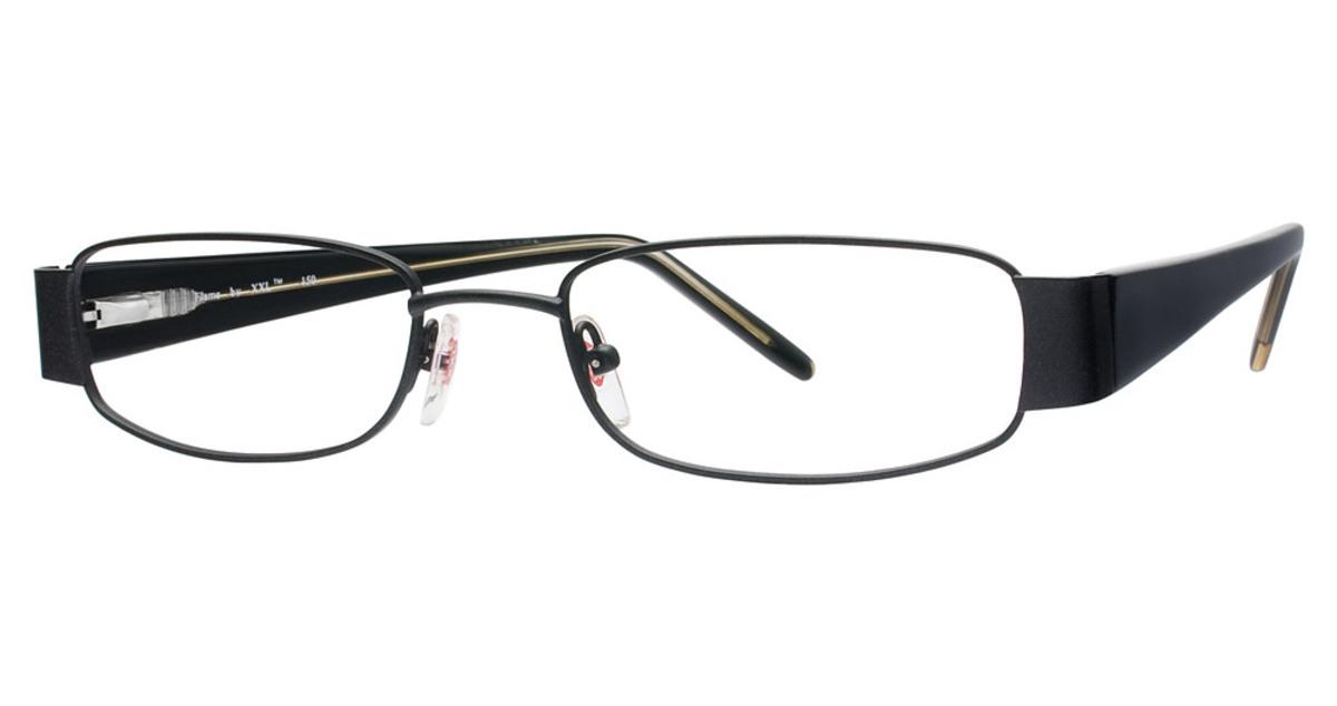A&A Optical Flame Eyeglasses