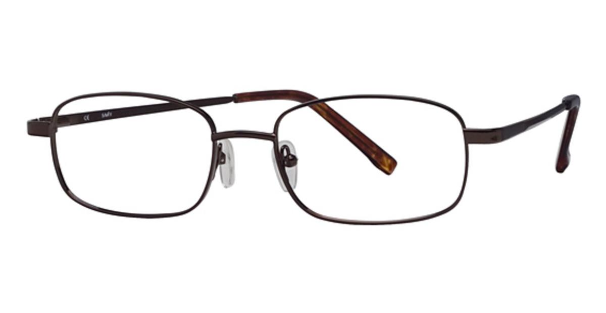 Savvy Eyewear Savvy 289 Eyeglasses