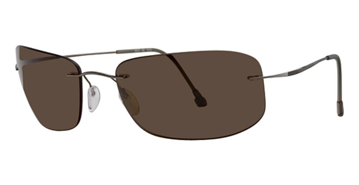 Silhouette Eyeglass Frames Warranty : Silhouette 8610 Sunglasses