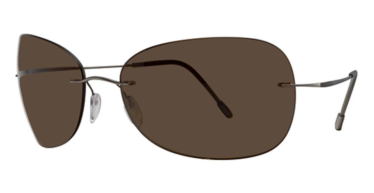 Silhouette 8090 Eyeglasses