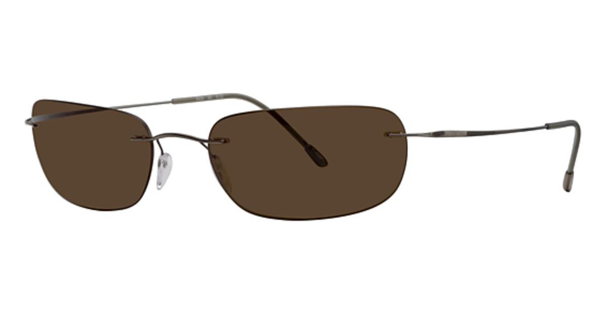 Silhouette Eyeglass Frames Warranty : Silhouette 8609 Sunglasses