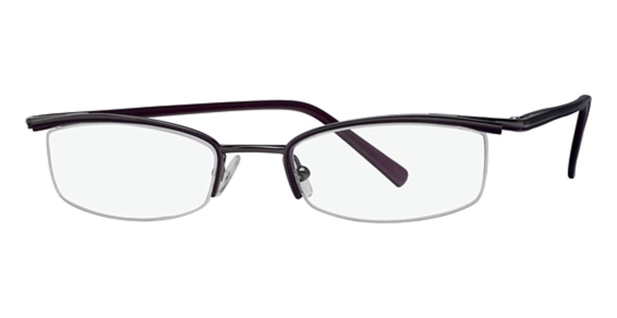 Silver Dollar R518 Eyeglasses