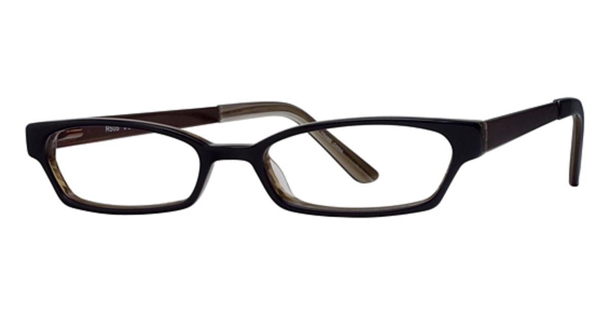 Silver Dollar R505 Eyeglasses