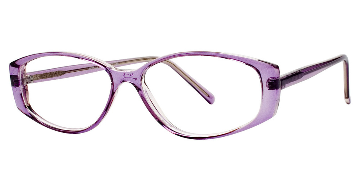 A&A Optical L4025 Eyeglasses