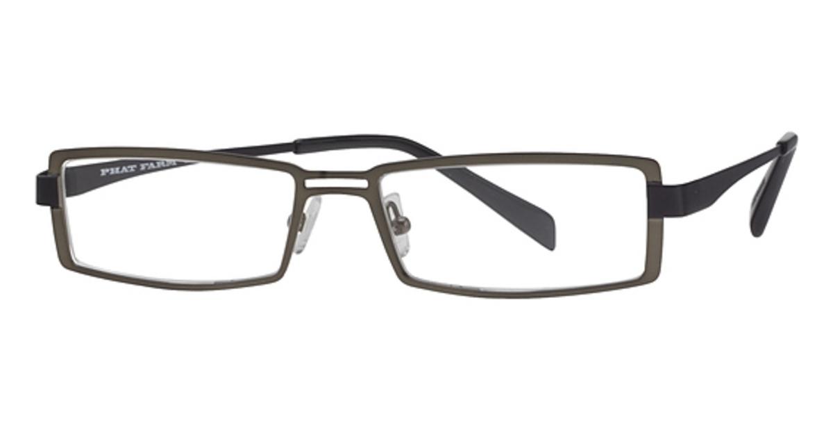 Phat Farm 525 Eyeglasses Frames