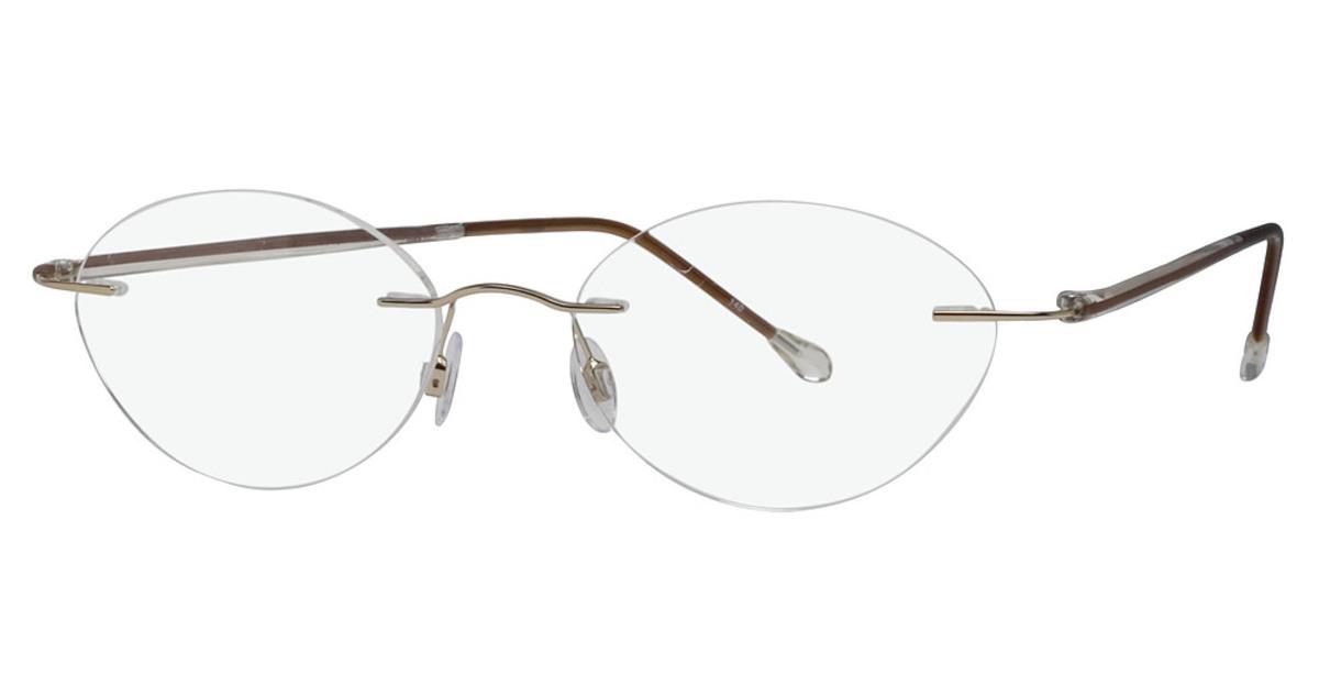 Carl Zeiss Vision Liteforms 234 Eyeglasses Frames