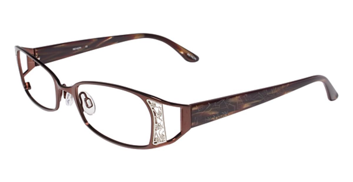 Revlon Rv553 Eyeglasses Frames