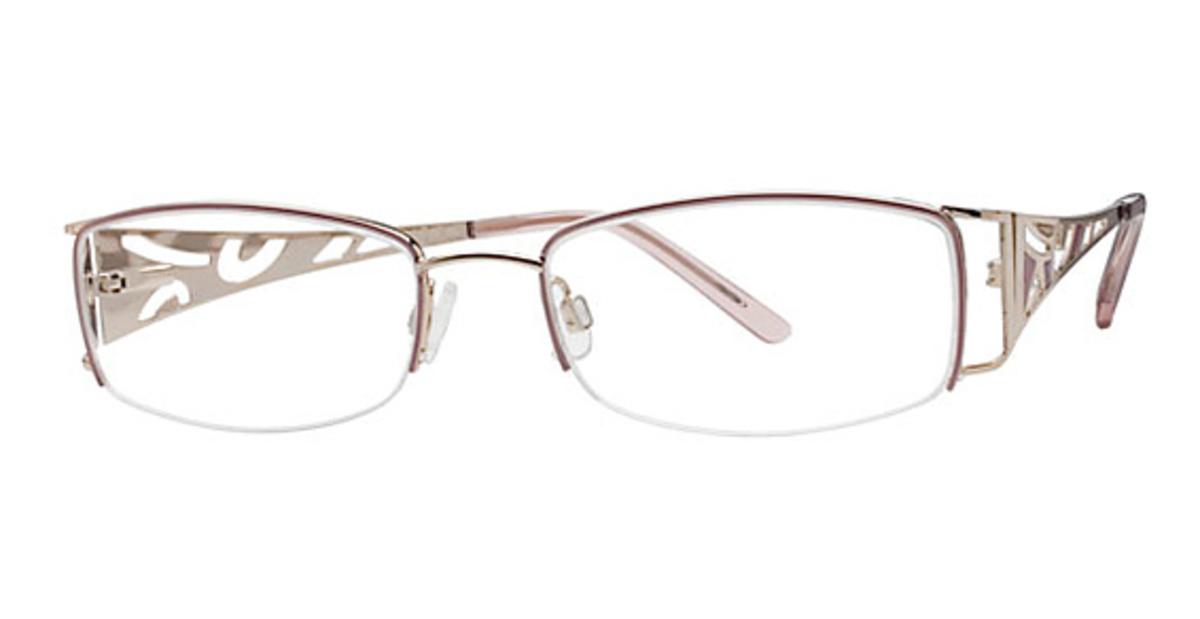 Sophia Loren M181 Eyeglasses Frames