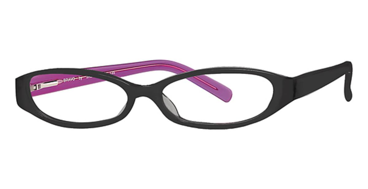 A&A Optical Bravo Eyeglasses