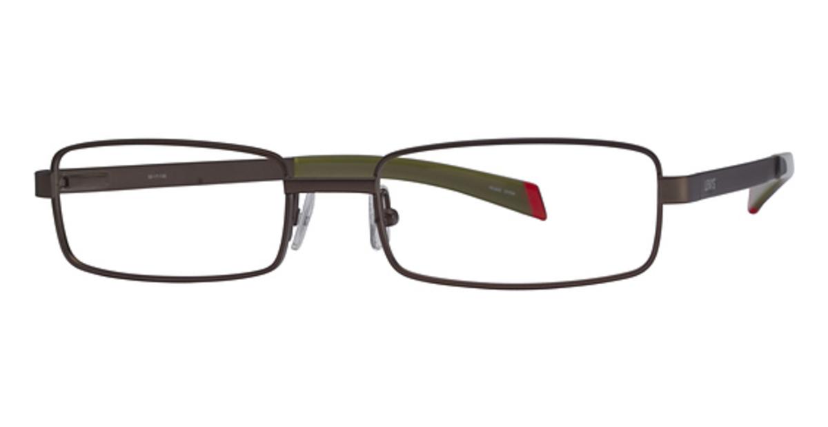 Glasses Frame Levis : Levis LS 515 Eyeglasses Frames