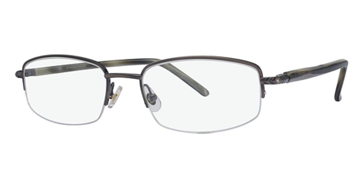 Marchon M 140 Glasses Marchon M 140 Eyeglasses