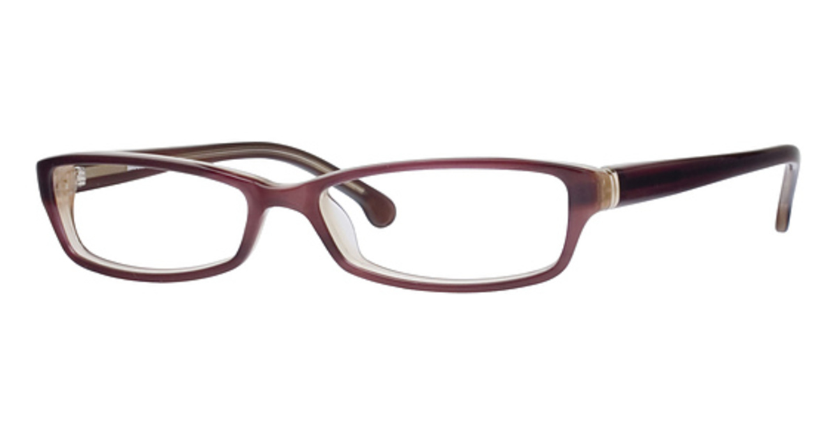 Brooks Brothers Eyeglass Frames Lenscrafters : Brooks Brothers BB 691 Eyeglasses Frames
