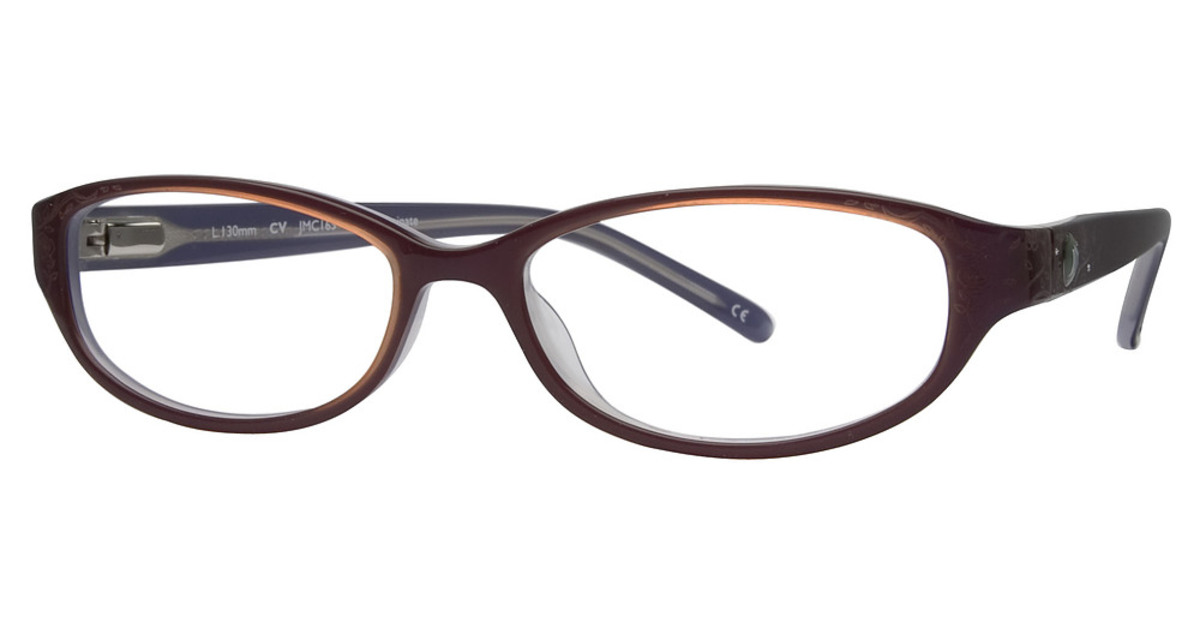 Jessica Mcclintock Eyeglass Frames 049 : Jessica McClintock JMC 165 Eyeglasses Frames