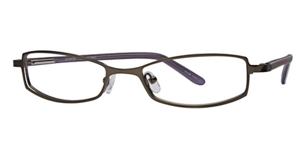 Jill Stuart Js 177 Eyeglasses Frames